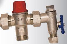 Aquablend Thermal Flush from Enware