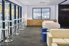 Toll Group engages Business Interiors by Staples