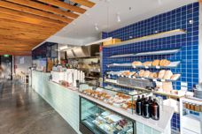 Spectrum tile range breathes life into cafe