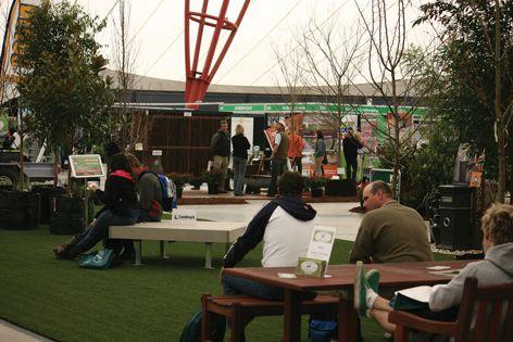 2009 Landscape Australia Expo Perth