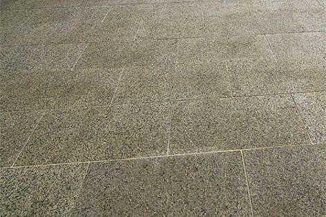 Balmoral Green is one of the colours in UrbanStone Commercial's exclusive Australian granite range.
