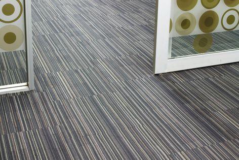 Signature's GECA-certified floor coverings