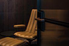 Tirar door pulls at Brisbane Chairman's Lounge