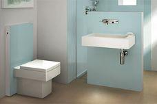 Geberit Monolith WC module
