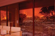 Xtreme bushfire windows and doors by Trend