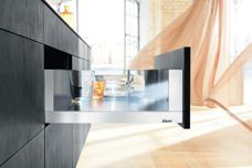LEGRABOX drawer systems by Blum