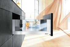 LEGRABOX drawer systems by Blum