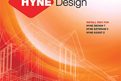 Hyne Design 7 software