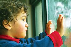 Safe4Kids windows and doors by AWS