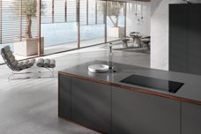 Miele cooktops for creative home chefs