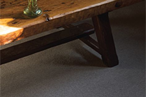 With 20% natural alpaca, Willaura is a soft yet heavy-duty carpet from Velieris.
