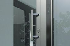 Door Control System by Schueco