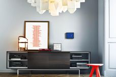Axia sideboard from Poliform