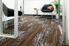 Wilderness carpet collection from EC Group