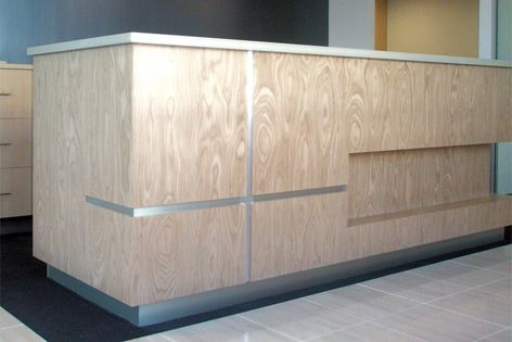 Signature Joinery and Design