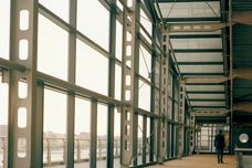 Marmoleum Global 3 flooring range