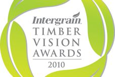 Intergrain Timber Vision Awards 2010