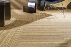 Impulse carpet by EC Group