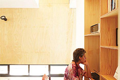 House Shmukler by Tribe Studio. Photography: Brett Boardman.