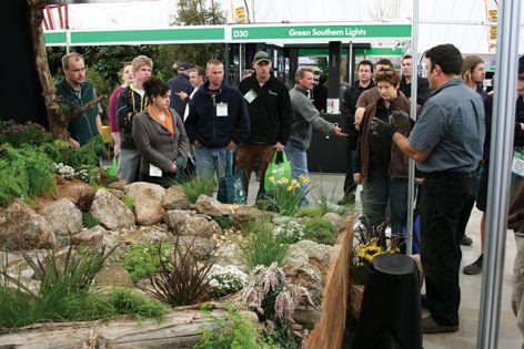 Landscape Australia Expo