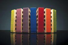 Vibrant Splits range from CSR PGH Bricks & Pavers