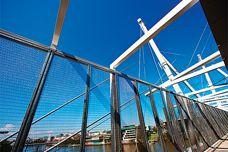 Wire mesh by Locker Group