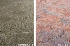 Australian natural granite