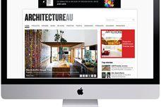 ArchitectureAU.com at Designex