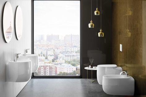 Beyond collection by Roca