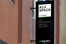 Alu Space by Alspec