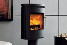Morsø wood heaters from Castworks