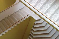 Terrazzo floor and wall tiles