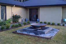 Outdoor finishes by Liquid Metal Technologies