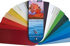 World of Colours range by Dulux