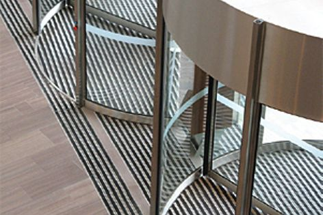 Integra matting is a contemporary, cost-effective solution for entrance matting requirements.