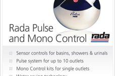 Rada Pulse and Mono Control
