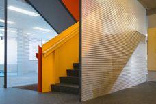 Mesh balustrades by Kaynemaile