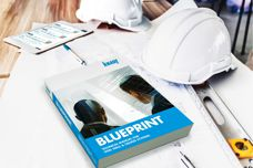 Blueprint technical manual from Knauf