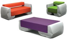 Tetra indoor furniture