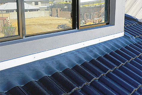Wakaflex is a non-lead choice suitable for all situations and budgets.