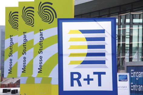 An R+T trade event dedicated to sun protection was recently held in Germany.