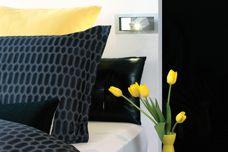 Vortex Accent LED bedside lamp