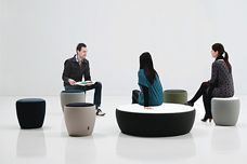 Sancal Chat stools from KE-ZU