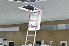 Internal access solution by Vista