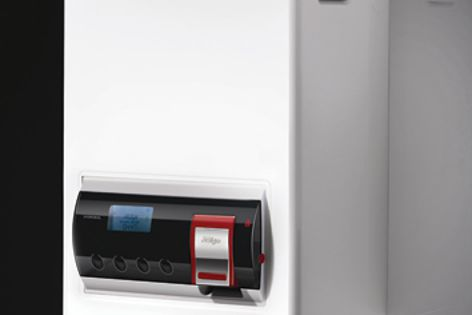 Three energy-saving power modes and high-density insulation keep the Zip Hydroboil Electronic heating water efficiently.
