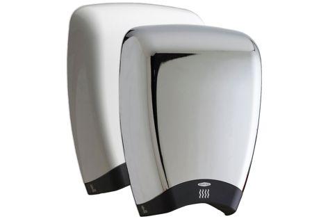 TerraDry Hand Dryers by Bobrick