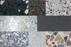 Terrazzo range by Concrete Collaborative