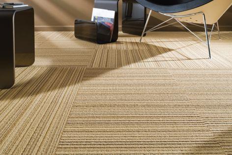 Impulse carpet by EC Group