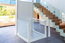 EL200 Lift from Easy Living Platform Lifts