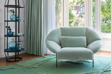 Paipai armchair by Ligne Roset
